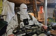 Cáo buộc lạm dụng bạo lực tình dục trong tra tấn ở đông Ukraina