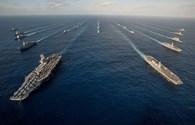 """Mỹ có thể lập """"NATO Châu Á"""" đối phó bá quyền ở Biển Đông"""