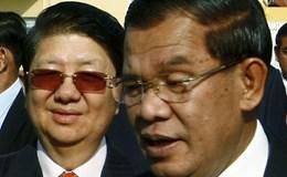 Đồng minh chính trị của ông Hun Sen qua đời