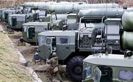 Nga giải thích lý do không sợ bán S-400 cho Thổ Nhĩ Kỳ