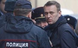 Nga từ chối kêu gọi của Mỹ thả lãnh đạo đối lập