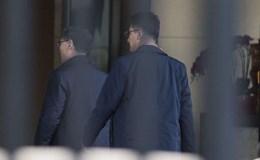 Thi thể người được cho là Kim Jong-nam đã về Triều Tiên