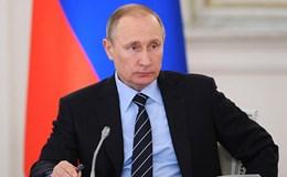 Kremlin: Nga chưa bao giờ là kẻ xâm lược