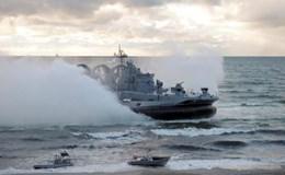 Nga có khả năng tấn công các nước Baltic trong vòng 24 giờ