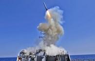 Trump tấn công Syria bằng 59 tên lửa hành trình