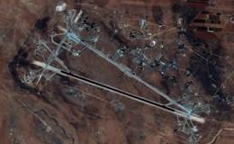 Syria nổi giận cáo buộc Mỹ ủng hộ khủng bố