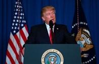 Cơ hội và rủi ro với Tổng thống Trump sau vụ tấn công Syria