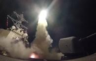 Hàng loạt nước ủng hộ Mỹ tấn công Syria