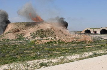 Mỹ điều tra Nga có đứng sau tấn công hóa học Syria không