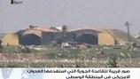 Ba binh chủng hùng hậu của Mỹ túc trực sẵn sàng quanh Syria