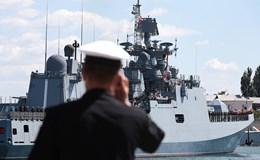 Nga đưa tên lửa hiện đại đến Syria sau khi Mỹ tấn công