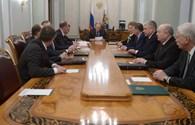 Nga yêu cầu Liên Hợp Quốc họp khẩn sau khi Mỹ tấn công Syria