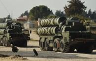 Nga giải thích lý do không đánh chặn tên lửa Mỹ tấn công Syria