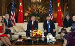 Dinh thự Trump không đủ chỗ cho phái đoàn ông Tập Cận Bình