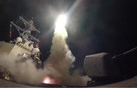 Hậu trường tấn công Syria: Tướng lĩnh Mỹ lấn lướt giới chính trị
