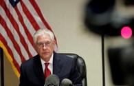 Ngoại trưởng Mỹ đi Nga sau vụ oanh kích Syria