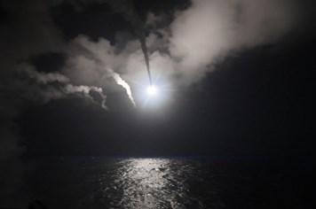 1/5 chiến đấu cơ Syria bị xóa sổ sau khi Mỹ tấn công
