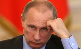 Nga sẽ không tiến hành chiến dịch quân sự với Mỹ ở Syria
