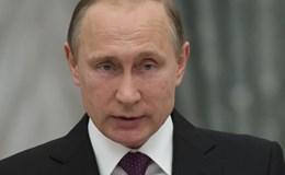 """Ông Putin: Mỹ """"gài bẫy"""" Syria về vũ khí hóa học"""