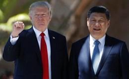 Ông Tập Cận Bình sẵn sàng cùng ông Trump giải quyết vấn đề Triều Tiên