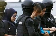 Đoàn Thị Hương ra tòa lần ba vào ngày 30.5