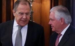 Nga thắc mắc về sự mơ hồ và mâu thuẫn của Mỹ ở Syria