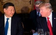 """Ông Trump """"thắng đậm"""" vì Trung Quốc bỏ phiếu trắng về Syria"""