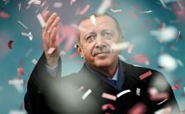 """Dân Thổ Nhĩ Kỳ """"cho phép"""" Tổng thống Erdogan tại vị đến 2029"""
