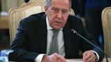 Nga hy vọng Mỹ không hành động với Triều Tiên như ở Syria