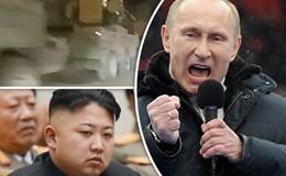 Nga cấp tập đưa tên lửa đến sát biên giới Triều Tiên