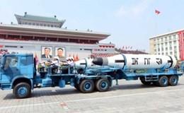 Trung Quốc không muốn hỗn loạn xảy ra ngay cửa nhà mình