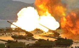 Cái giá của chiến tranh Triều Tiên: 10 năm và 3 nghìn tỉ USD