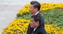 Ông Tập Cận Bình và ông Duterte điện đàm về Biển Đông