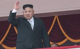 """Ông Kim Jong-un tuyên bố """"bẻ gãy xương sống kẻ thù ngay trận đầu"""""""