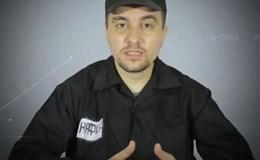 IS tung video chặt đầu sĩ quan tình báo Nga ở Syria