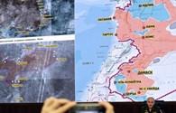 Syria cự tuyệt Liên Hợp Quốc giám sát vùng an toàn