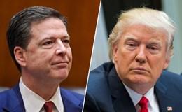 Ông Trump bị nghi sa thải giám đốc FBI để ngăn điều tra về Nga
