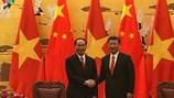 Trung Quốc coi trọng cao độ quan hệ hợp tác hữu nghị với Việt Nam