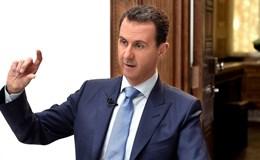 Assad dọa tấn công mọi thế lực gây rối vùng an toàn Syria