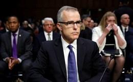 Ông Trump ráo riết tìm giám đốc có tài cho FBI