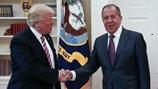 Tổng thống Trump chia sẻ thông tin tuyệt mật với Ngoại trưởng Nga