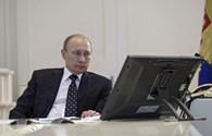 Bị nghi đứng sau vụ tấn công mạng toàn cầu, Nga tố ngược lại Mỹ