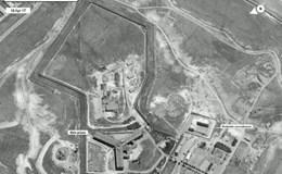 Mỹ tố Syria xây lò hoả thiêu trong nhà tù khét tiếng