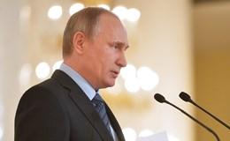 Tổng thống Putin: Nga sẽ hành động nhiều hơn vì an ninh toàn cầu