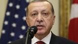 """Thổ Nhĩ Kỳ """"hành động không cần hỏi"""" nếu bị tấn công từ Syria"""