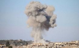 Mỹ tấn công quân đội Syria trong vùng an toàn