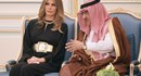 """Đệ nhất phu nhân Mỹ """"gây bão"""" ở Saudi Arabia"""