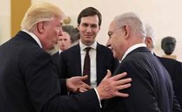 Thăm Israel, Tổng thống Donald Trump cảnh cáo Iran