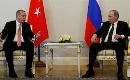 Nga xoá bớt trừng phạt Thổ Nhĩ Kỳ vì vụ bắn hạ Su-24