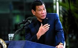 Tổng thống Philippines tiết lộ gây sốc về phiến quân Maute